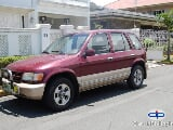 Photo Kia Sportage Manual 1997