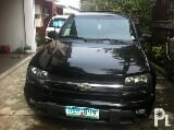 Photo 2001 chevrolet trailblazer for sale/swap