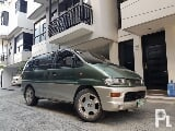 Photo 1999 mitsubishi spacegear local