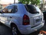 Photo Hyundai Tucson 2007