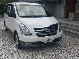 Photo 2015 Hyundai Grand Starex