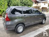 Photo Toyota Avanza 2017 J