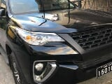 Photo 2016 Toyota Fortuner for sale