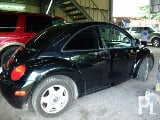 Photo Volkswagen new beetle 2.0liters