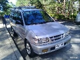 Photo 2002 Isuzu Crosswind XTO