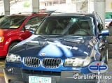 Photo BMW X Manual 2005