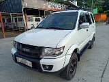 Photo 2017 Isuzu Sportivo Urban Edition M/T