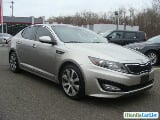 Photo Kia Optima Automatic 2012