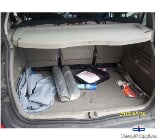 Photo Renault Scenic Semi-Automatic 2003