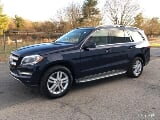Photo 2013 Mercedes-Benz GL-Class GL 450