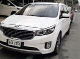 Photo 2015 Kia Grand Carnival Matic/Diesel Auto