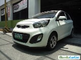 Photo Kia Picanto Manual 2012