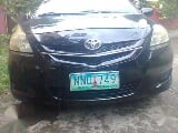 Photo FOR SALE Toyota Vios 1.3 manual trans 2010