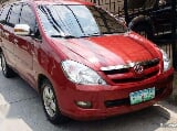 Photo 2005 Toyota Innova G AT