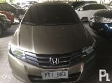 Photo 2010 Honda City (Juliuscars)