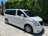 Photo Hyundai Grand Starex Platinum 2015 jackani Auto