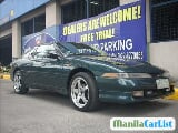 Photo Mitsubishi Eclipse Automatic 1994