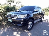 Photo Toyota Hilux 2012 4x2 M/T Diesel for sale