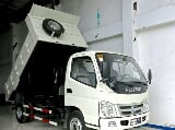 Photo Foton Tornado 2 Mini Dump truck 6 wheeler...
