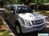 Photo Isuzu Other Automatic 2007