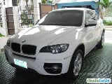 Photo BMW X Automatic 2009
