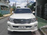 Photo 2014 Toyota Land Cruiser LC200