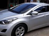 Photo Hyundai Elantra Automatic 2013 FOR SALE