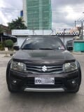Photo Suzuki Grand Vitara 2.4 2Wd Auto