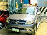 Photo Toyota Hilux E