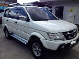Photo 2005 Isuzu Crosswind Xuvi 2. 5 automatic...