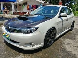 Photo Subaru Impreza 2. 0 R Automatic