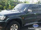 Photo Nissan Patrol Automatic 2006