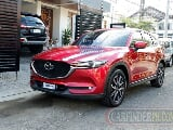 Photo 2018 Mazda CX5 AWD A/T (Top of the Line variant) S