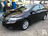 Photo Honda City 1.5 E i-Vtec Automatic 2013 For Sale