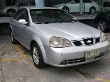 Photo Rush! 2003 Chevrolet Optra 1.6L Top of the Line...
