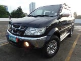 Photo Isuzu Crosswind Sportivo M/T