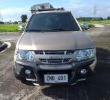 Photo Isuzu Crosswind Sportivo