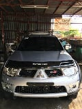 Photo Mitsubishi Montero GTV 2012 Model 4x4
