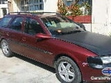 Photo Opel Vectra Automatic