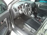 Photo 2008 Chevrolet Captiva Auto Gray SUV