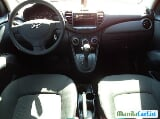 Photo Hyundai Atos Automatic 2013