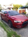 Photo Mitsubishi Lancer 2013, Manual