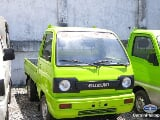 Photo Suzuki Manual
