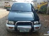 Photo Mitsubishi RVR Manual