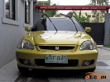 Photo Honda Civic 2000