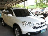 Photo Honda cr-v