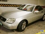 Photo Mercedes Benz SLK-Class Automatic