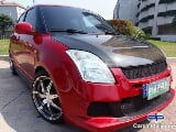Photo Suzuki Swift Automatic 2010