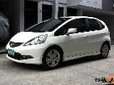 Photo Honda Fit 2011