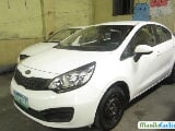 Photo Kia Rio Automatic 2012